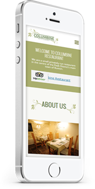 Website and Print Design Ulverston, Cumbria, Lake District Website and Graphic Design